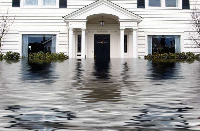 Michigan Flood insurance coverage
